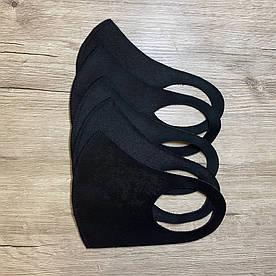 Многоразовая маска для лица , защитная маска АКЦИЯ 5 масок