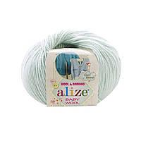 Alize Baby Wool №522 мятный