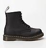 Оригінальні черевики DR. MARTENS 1460 BLACK HARVEY (DM11822003)
