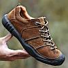 Повседневная обувь Camel, мужские ботинки, походная обувь, водонепроницаемая нескользящая спортивная обувь