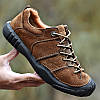 Повсякденне взуття Camel, чоловічі черевики, похідна взуття, водонепроникна нековзна спортивне взуття