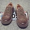 Чоловічі черевики Martin, взуття повсякденне чоловіче