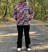 Лыжный костюм женский Dl Польша