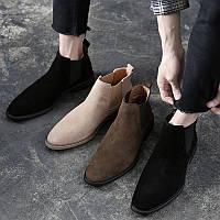 Ботинки Martin мужские короткие сапоги , фото 1