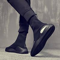 Чоловіче взуття, спортивна універсальна взуття, чоловіче модне взуття для відпочинку, черевики, фото 1
