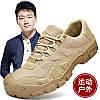 Чоловіче взуття Camel, вулична похідна взуття, чоловіче нековзна зносостійка похідна взуття, дихаюча спортивне взуття