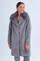 Женская шуба, «ВИНТЕР», теплая куртка на зиму, эко шуба, искусственный мех, эко кролик