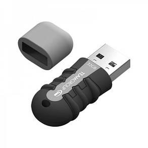 Флеш-накопитель USB 32GB Team T181 Gray (TT18132GC17), фото 2