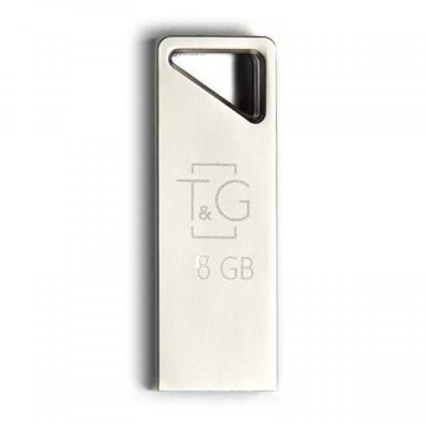 Флеш-накопитель USB 8GB T&G 111 Metal Series (TG111-8G)