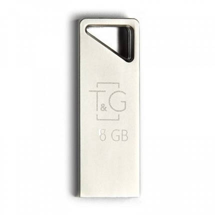 Флеш-накопитель USB 8GB T&G 111 Metal Series (TG111-8G), фото 2