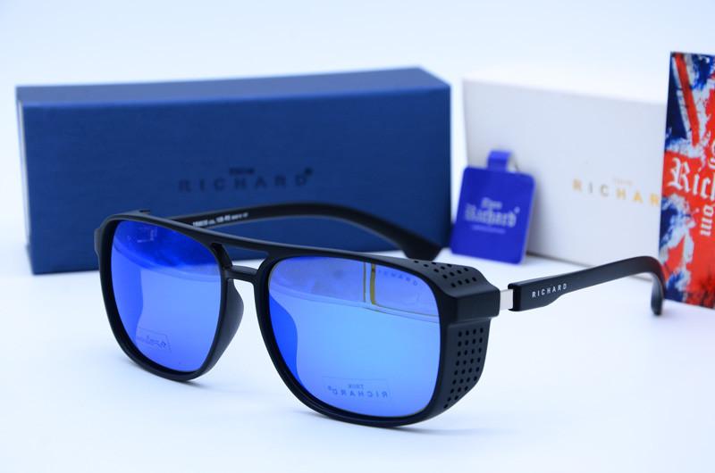 Чоловічі окуляри сонцезахисні Thom Richard квадратні 9035 c108-R5