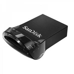 Флеш-накопитель USB3.1 32GB SanDisk Ultra Fit Black (SDCZ430-032G-G46), фото 2