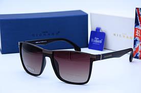 Мужские очки солнцезащитные Thom Richard Клабмастер 9041 c 111-G3