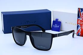 Мужские очки солнцезащитные Thom Richard Клабмастер 9041 c101-P1