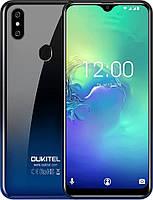 Смартфон Oukitel C15 Pro+ 3/32Gb Twilight (Black/Blue)