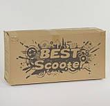Самокат с ручкой 5 в 1 Best Scooter 35110, фото 7