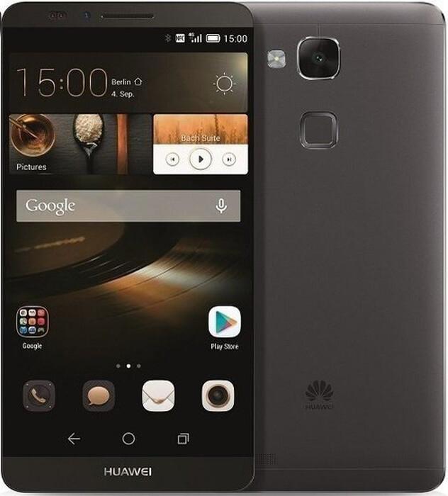Смартфон HUAWEI Ascend Mate 7 MT7-L09 Black Seller Refurbished