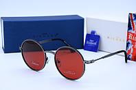 Женские круглые очки солнцезащитные Thom Richard 9038 c09-P9