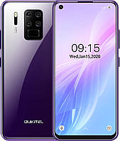 Смартфон Oukitel C18 Pro 4/64GB Purple