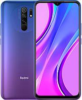Смартфон Xiaomi Redmi 9 4/64Gb Purple (Global) БЕЗ NFC, фото 1