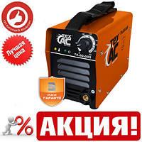 Инверторный сварочный аппарат ТехАС ММА 250 (Полупрофессиональный уровень)