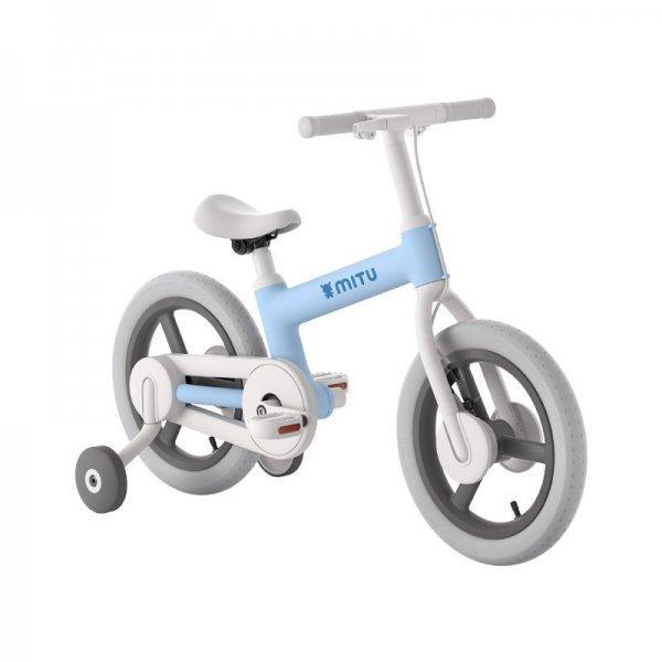 "Детский велосипед Xiaomi MITU Children Bicycle 14"" (NK3) Blue (YZZ4014CN)"