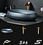 Керамическая накладная раковина. Модель RD-0473, фото 6
