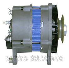 2871A007 Генератор 24V 60A для двигателя Perkins 4.236/ 4.248
