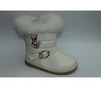 Зимние сапоги для девочек FA-Fa6801H(р.25-30)0924