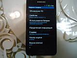Мобильный телефон Samsung Galaxy S II GT-I9100 на запчасти, фото 2