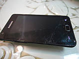 Мобильный телефон Samsung Galaxy S II GT-I9100 на запчасти, фото 3