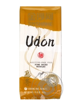 Пшеничная лапша Удон Jinshane 500г (Китай)