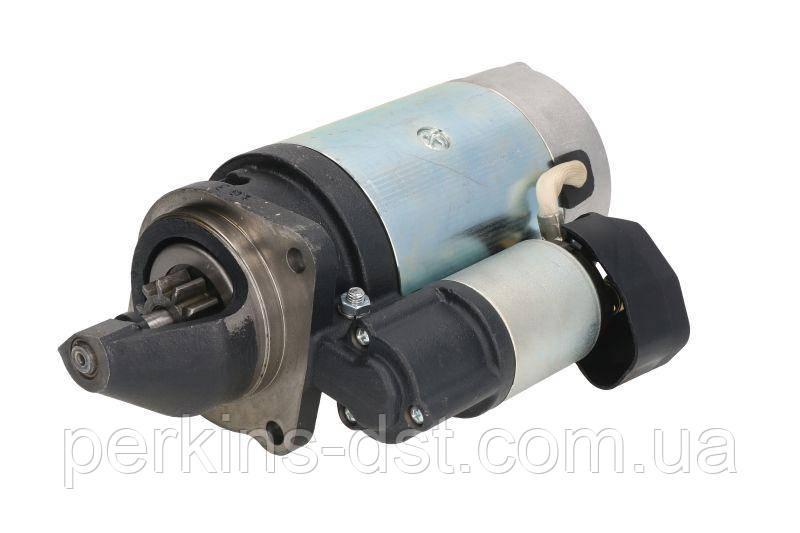 2873D304 Стартер 24V 4kw для двигуна Perkins 4.236