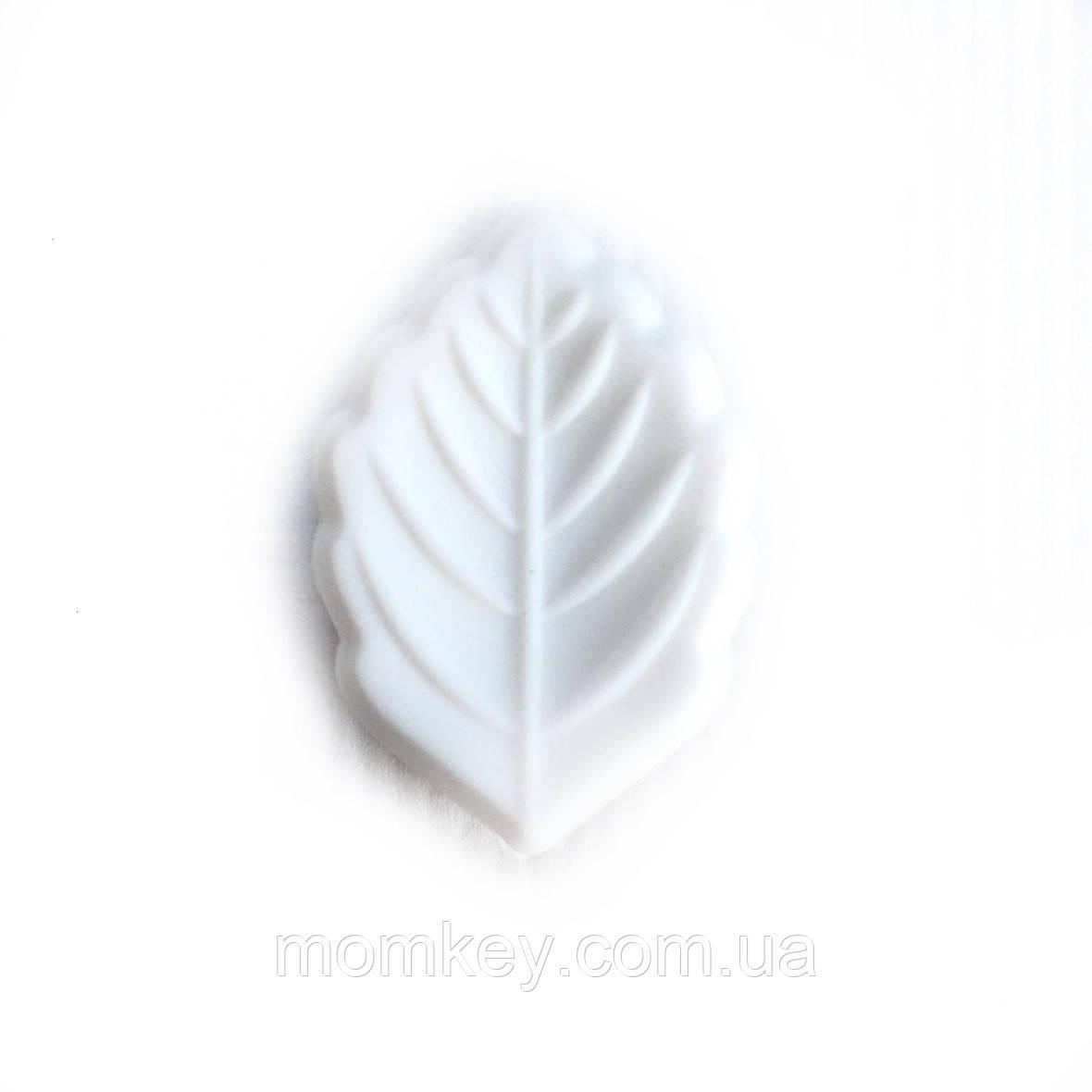 Листочек 1 (белый)