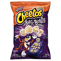 Чипсы Cheetos White Cheddar Bag Of Bones 226.8g