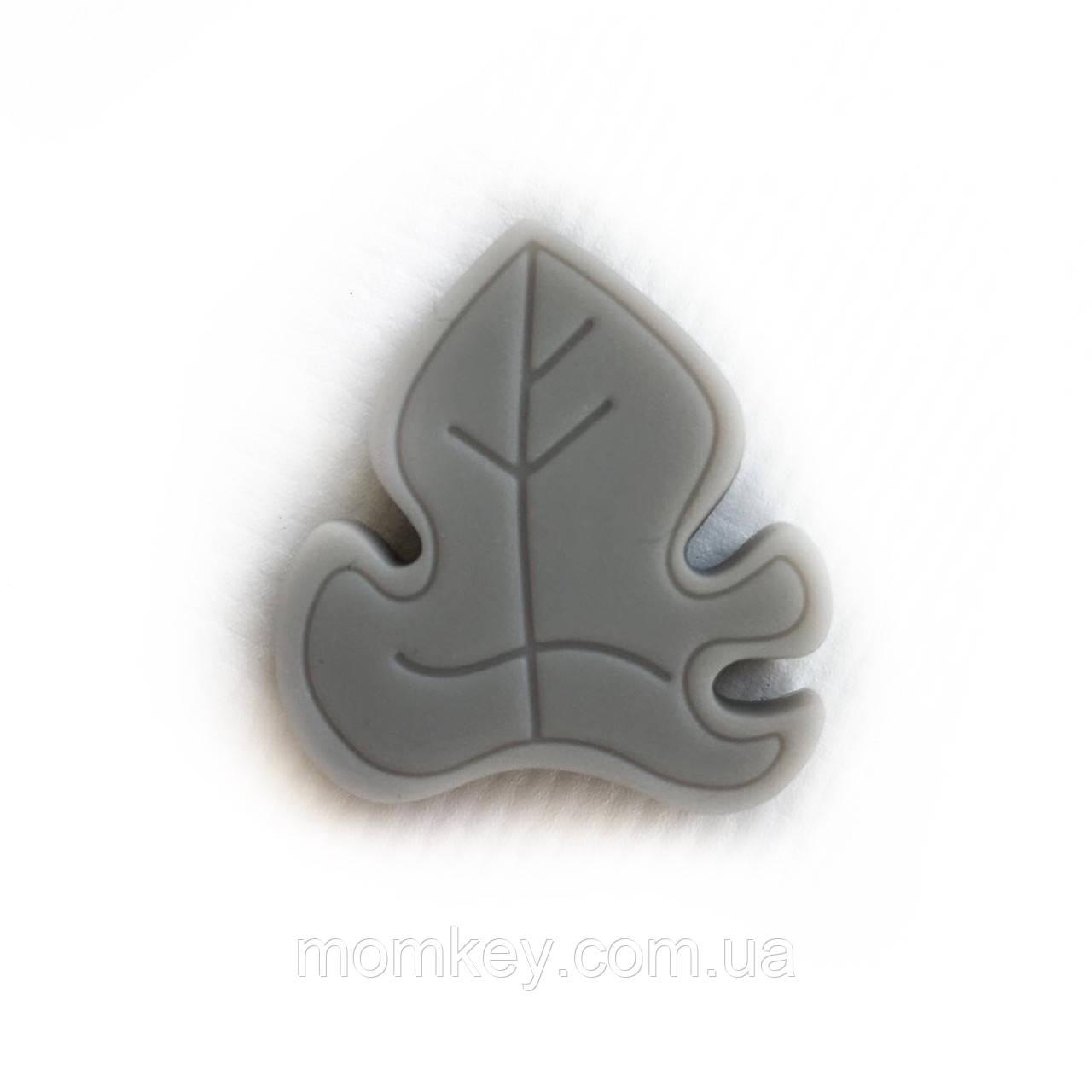 Листочек 2 (светло-серый)