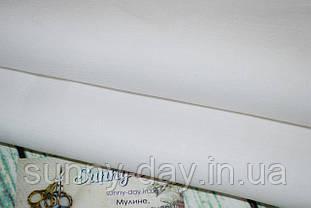 3225/100 Тканина для вишивання Kingston колір - білий, 56ct