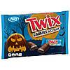 Шоколад TWIX Cookies & Creme Chocolate Candy Halloween FUN SIZE 277g
