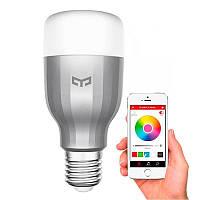 Умная лампа Xiaomi Yeelight LED Colorful Smart Bulb (GPX4002RT)
