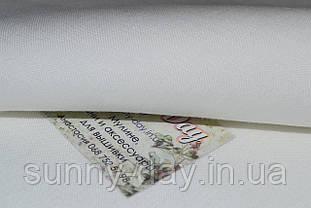 3529/101 Тканина для вишивання Bristol колір - античний білий, 46ct