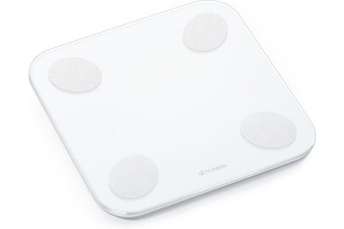 Смарт-весы Xiaomi Yunmai Mini 2 Smart Scale White (M1690-WH)