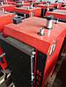 Лучший котел длительного горения Kraft серия L 15 кВт на электронном управлении сталь 6 мм!!  / Крафт L, фото 4