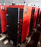 Лучший котел длительного горения Kraft серия L 15 кВт на электронном управлении сталь 6 мм!!  / Крафт L, фото 5