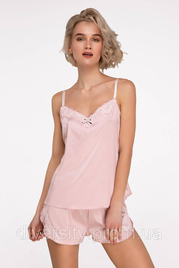 MM-8577 піжама рожева Sambario (XL)