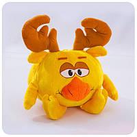 Мягкая игрушка Смешарики - Лосяш