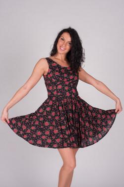 Жіноча літній одяг.