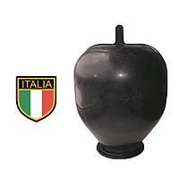 Мембрана для гидроаккумулятора Ø90 80-100л EPDM Италия AQUATICA (779495)