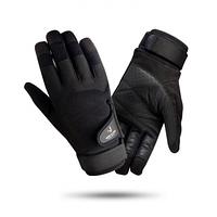 Перчатки для Кроссфит тренировок Way4you Мужские w-2076L