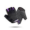 Перчатки для фитнеса Женские Way4you Violet w-1751S