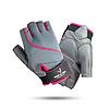 Перчатки для фитнеса кожаные Женские Way4you w-1725S